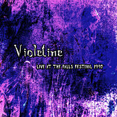 Live at the Falls 97 de Violetine