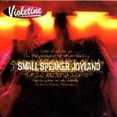 Small Speaker Joyland de Violetine