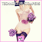 Techno Club Stompers de Various Artists
