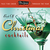 The Best Of Christmas Cocktails by Various Artists