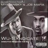 Wu-Syndicate by Wu-Syndicate