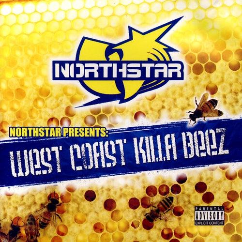Northstar Presents: West Coast Killa Beez by Various Artists