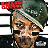 Not 4 Sale by Kardinal Offishall