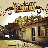 Dang These Texas Honky Tonks von Bill Green