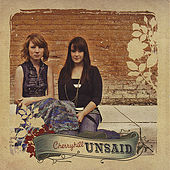 Unsaid by Cherry Hill