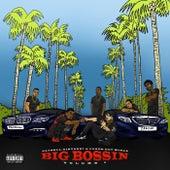 Big Bossin, Vol. 1 by Payroll Giovanni & Cardo