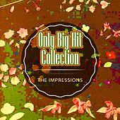 Only Big Hit Collection de The Impressions