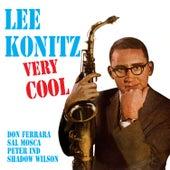 Very Cool (Bonus Track Version) by Lee Konitz