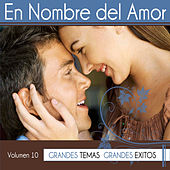 En Nombre del Amor Vol. 10 by Various Artists