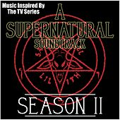 A Supernatural Soundtrack: Season 11 (Music Inspired by the TV Series) de Various Artists