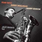 Jazz Giants '58 (Bonus Track Version) by Harry