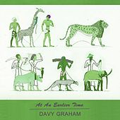 At An Earlier Time by Davy Graham