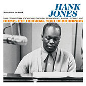 Complete Original Trio Recordings (Bonus Track Version) by Hank Jones
