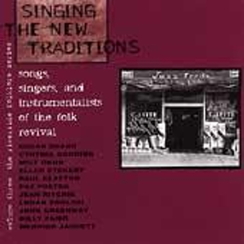 Singing The New Tradition: Songs,... by Various Artists