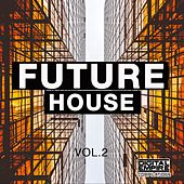 Future House, Vol. 2 - EP by Various Artists