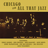 Chicago and All That Jazz! (Bonus Track Version) by Jack Teagarden