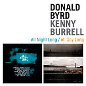 All Night Long + All Day Long (Bonus Track Version) by Kenny Burrell