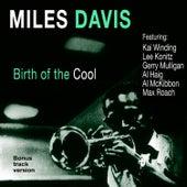 Birth of the Cool (Bonus Track Version) de Miles Davis