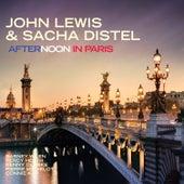 Afternoon in Paris (Bonus Track Version) von Sacha Distel