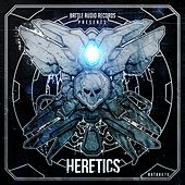Heretics - EP de Various Artists