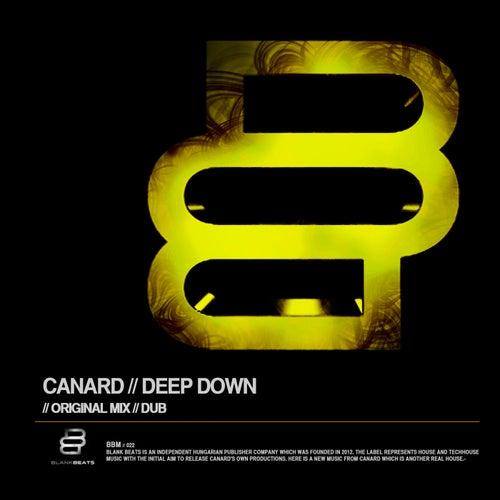 Deep Down by Canard