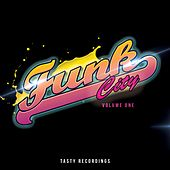 Funk City, Vol. 1 - EP by Various Artists