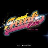 Funk City, Vol. 1 - EP fra Various Artists