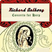 Concerto for Harp by Richard Anthony