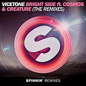 Bright Side (The Remixes) by Vicetone