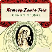 Concerto for Harp by Ramsey Lewis