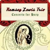 Concerto for Harp von Ramsey Lewis