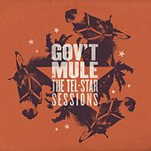 Just Got Paid de Gov't Mule