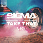 Cry (feat. Take That) by Sigma