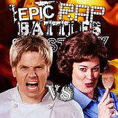 Gordon Ramsay vs Julia Child by Epic Rap Battles of History