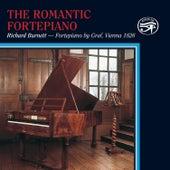 The Romantic Fortepiano by Richard Burnett