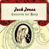 Concerto for Harp de Jack Jones
