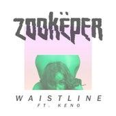 Waistline (feat. Keno) von Zookëper