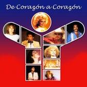 De Corazón a Corazón by Various Artists