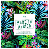 Made in Africa de Various Artists