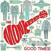 Good Times! (Deluxe Edition) di The Monkees