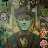 Matando la Liga de Jory Boy