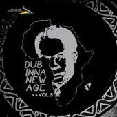 Dub Inna New Age, Vol. 3 by Suns of Dub