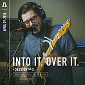 Into It. Over It. (Session #2) on Audiotree Live by Into It. Over It.