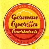 German Operetta Overtures by Sir Neville Marriner
