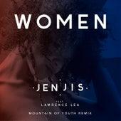 Women (Mountain Of Youth Remix) de Jen Jis