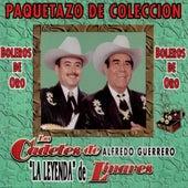 Paquetazo de Coleccion Boleros de Oro by Los Cadetes De Linares