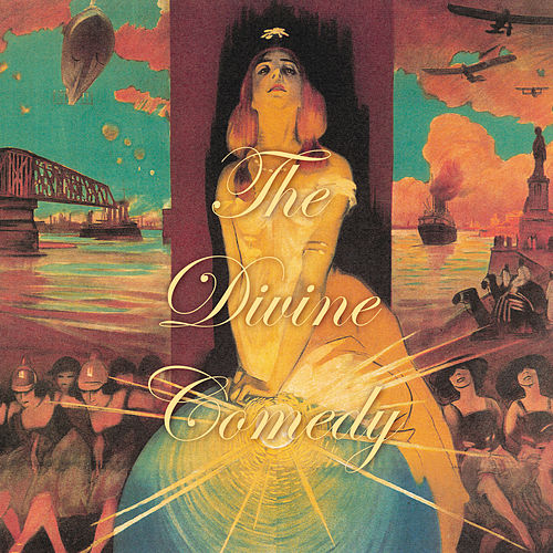 Foreverland (Deluxe) by The Divine Comedy