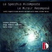 Lo Specchio Ricomposto (Le Miroir Recomposé) de Paola Erdas