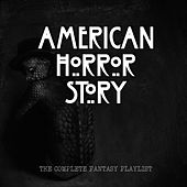 American Horror Story - The Fantasy Playlist de Various Artists