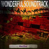 Wonderful Soundtrack de Mose Allison
